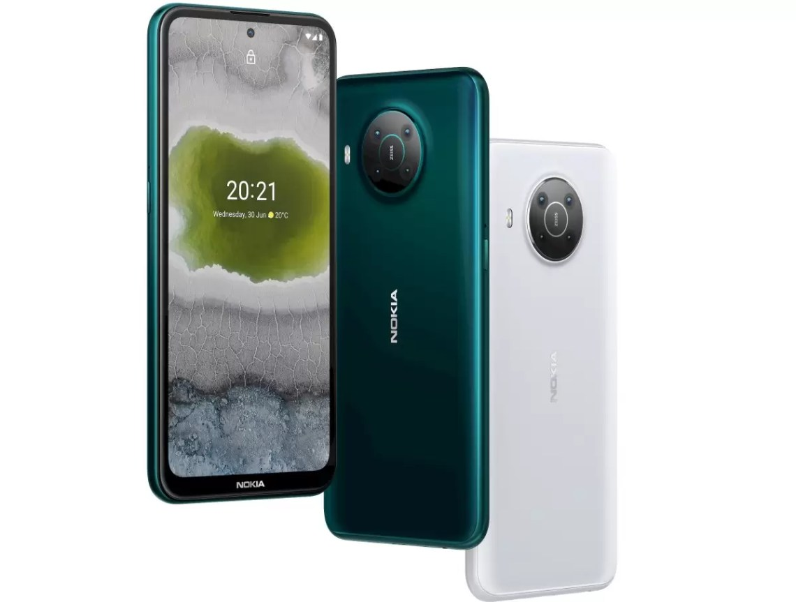 smartphone Nokia terbaik