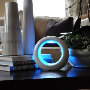 Cielux Touch Control Lune LED Mood Light