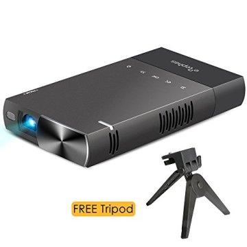 ELEPHASIPhone DLP Mini Projector