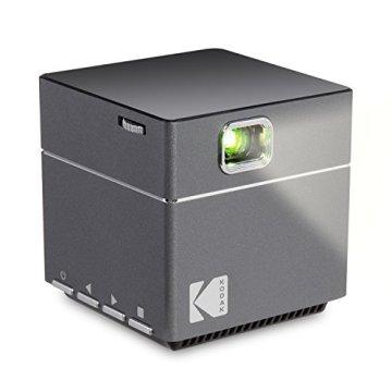 Kodak DLP Cube Mini Portable Projector