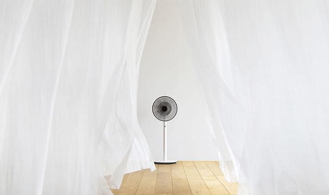 【デザイン家電】夏に向けて用意したいオシャレな扇風機・サーキュレーター6選