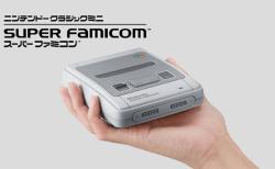 「ニンテンドークラシックミニ スーパーファミコン」が10月5日より国内発売決定!海外ではSNESも小型化!