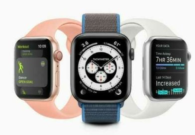 New update of'Galaxy Watch 3′.. Samsung Health Improvement·SmartThings Find added