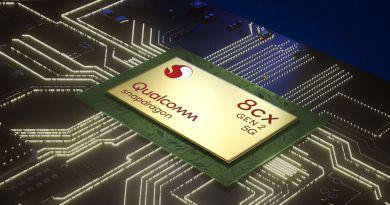 WINDOWS Qualcomm's 8cx Gen 2 5G processor promises a new wave of better ARM-based laptops