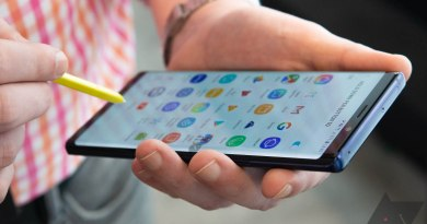 September security update now rolling out to the Verizon Galaxy Note20 Ultra