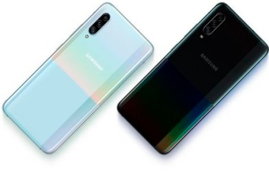 Samsung Electronics starts updating'Galaxy A50·A90′ OneUI 2.5.. Adds wireless DeX support