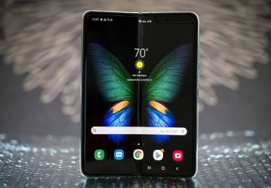 'Galaxy Fold 5G' domestic model Android 11 update start