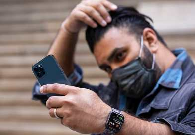 How to unlock Face ID on iPhone with Apple Watch when wearing a mask