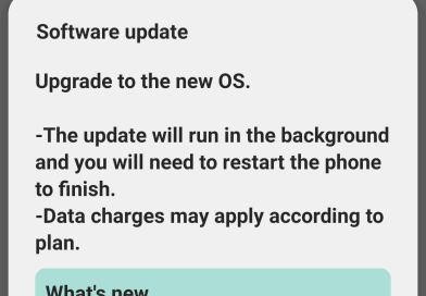LG G8X  now rolling out android 11 update in India.