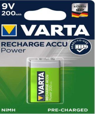 VARTA  Battery .