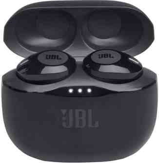 JBL TUNE 120TWS - True Wireless Earbuds