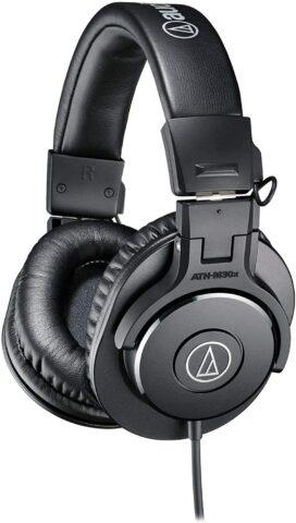 Audio-Technica Wired Headphones