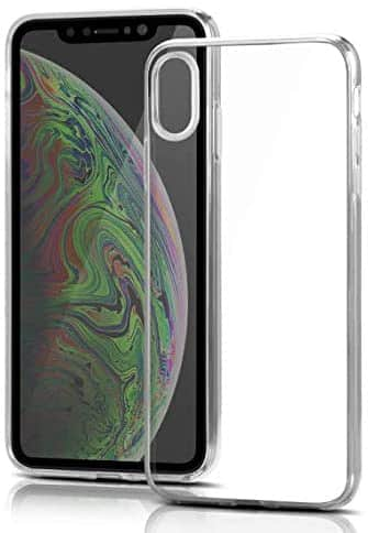 Ohnice iPhone XS case