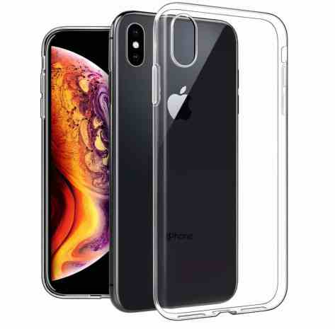 Vibe iPhone XS Max Case