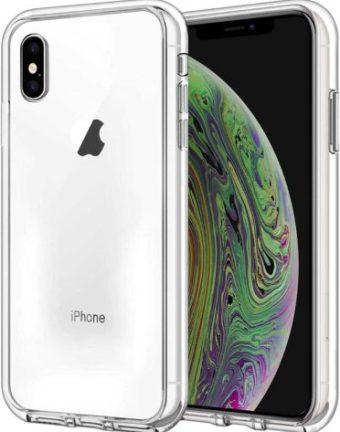 iSOUL iPhone X case
