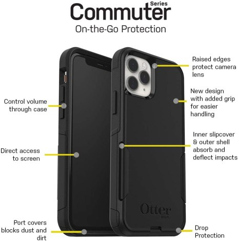 iPhone 11 pro max defender case