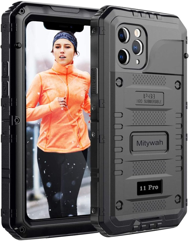 iPhone 11 pro defender case