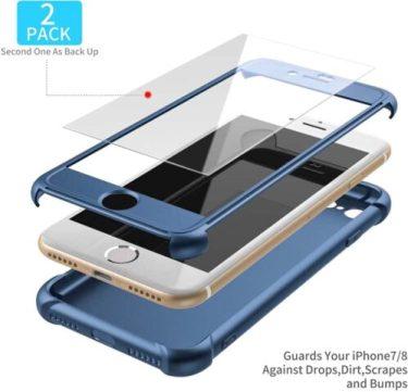 ORETECH iPhone 8 Case