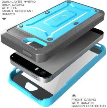 SUPCASE iPhone 5S Case