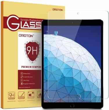 OMOTON Screen Protector