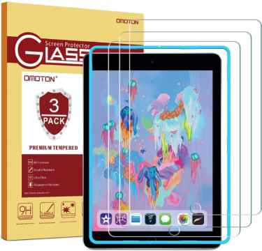 OMOTON iPad pro 9.7 screen protector