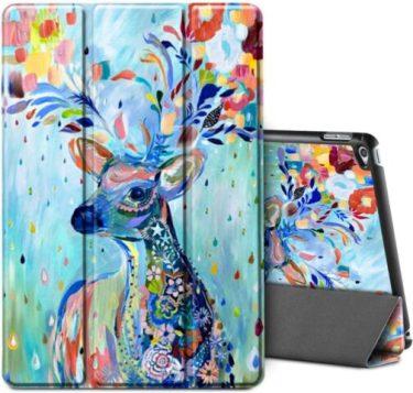 EasyAcc Case for iPad Air 2