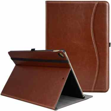 Ztotop leather Case  for iPad Pro 12.9 Inch 2017/2015