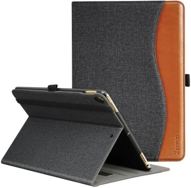 "Ztotop cover for iPad Pro 10.5"" 2017"