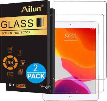 Ailun Screen Protecto