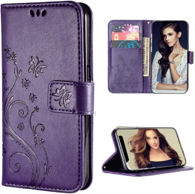 Flyee iPhone 11 Wallet case/cover