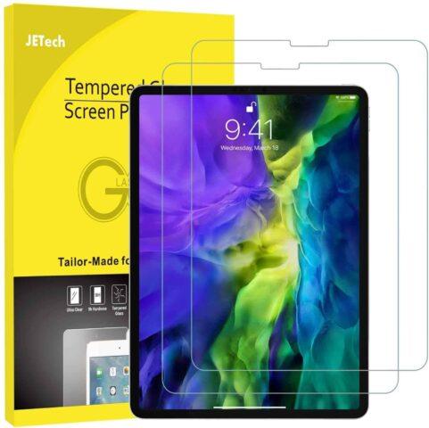 JETech iPad Pro 11 Inch Screen Protector