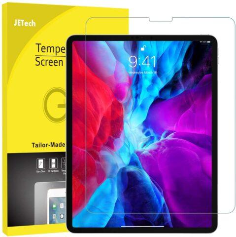 JETech iPad Pro 12.9-Inch Screen Protector