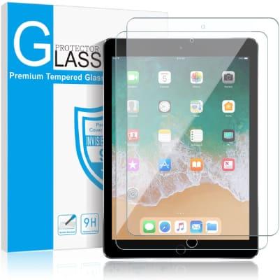 SMAPP iPad 5th generation screen guard/protector