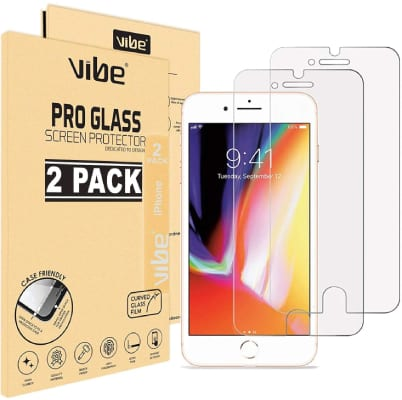 Vibe iPhone SE 2020 screen protector/guard