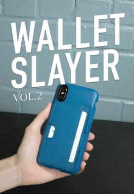Smartish iPhone case