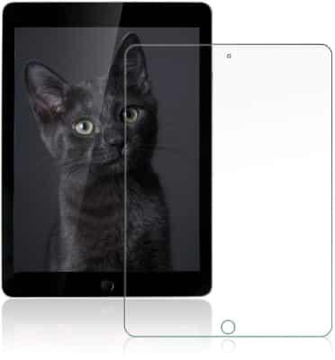 ZoneFoker iPad 6th generation screen protector/screen guard