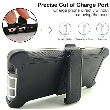 iPhone 5 Defender Case/Covert