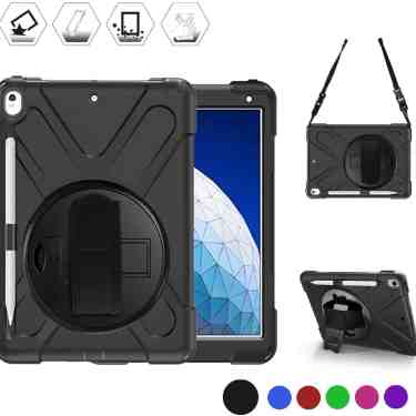 BRAECN iPad AIR 3rd Generation 360 Case
