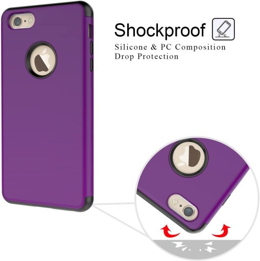 Stylish Protective Defender Case