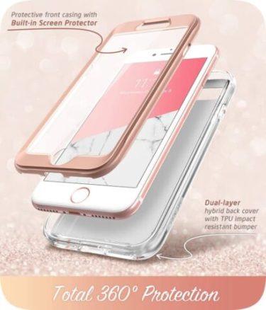 i-Blason Cosmo Series Designed for iPhone 7