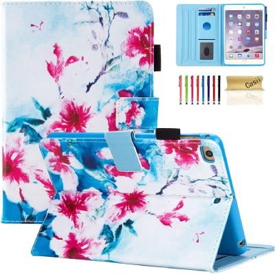 Casii iPad Mini 3 Wallet Case