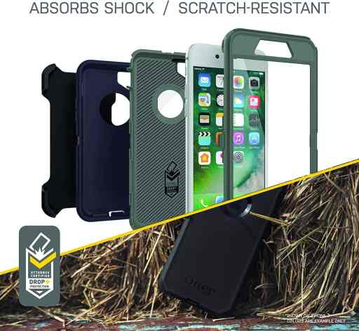 OtterBox Hard Case