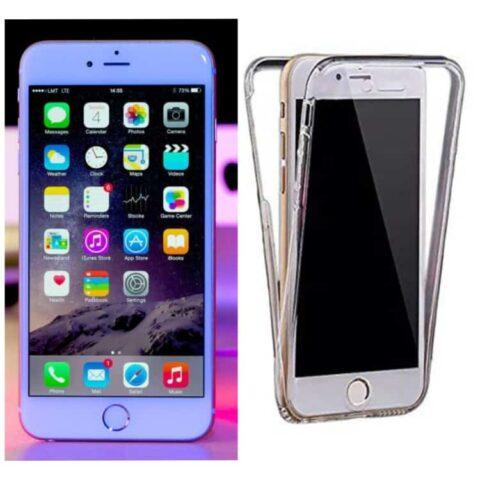 Coque iPhone 6 Plus 360 - Meilleure vente et meilleure tendance en ...