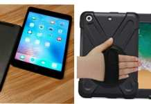 iPad Mini 360 Case