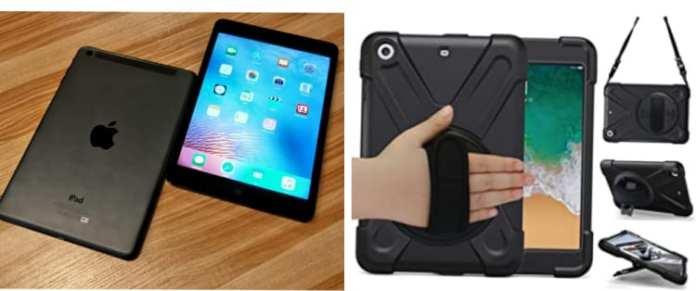 iPad Mini 360 Case