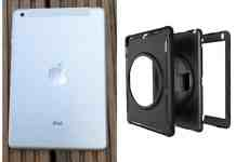 iPad 2 mini 360 Case