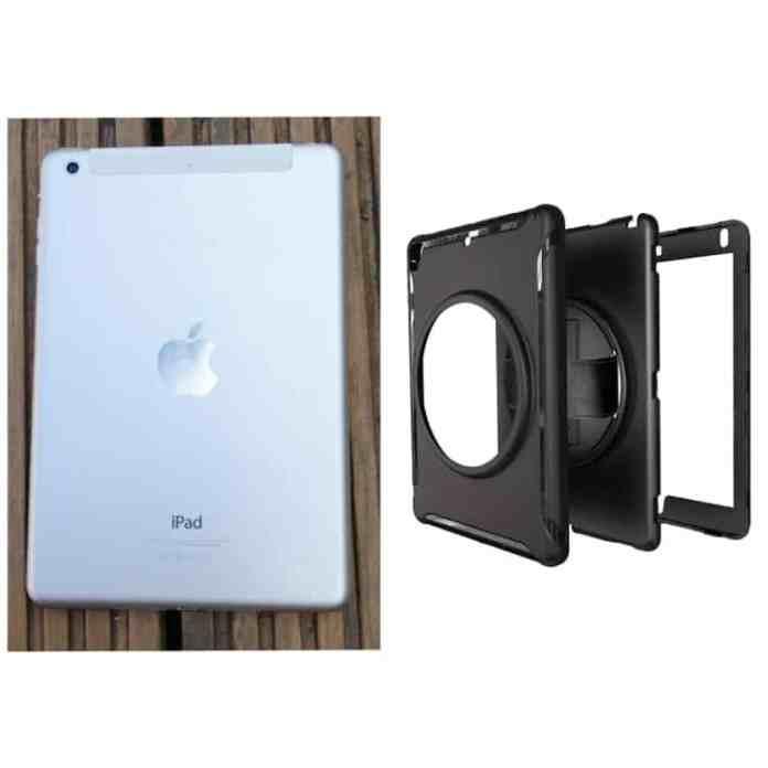 iPad 2 mini 360 Case