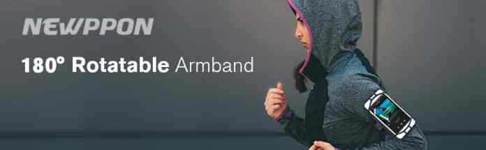Mpow  iPhone 5,iPhone 5S,iPhone 5C armband case