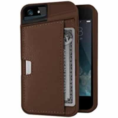 Smartish wallet case