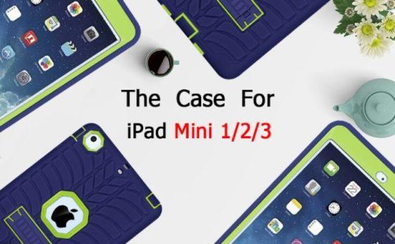 Elegant Choise iPad Mini Case